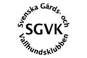 SGVK Utställnings Kalendarium