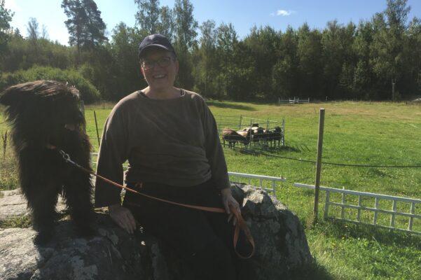 Snabba Tassar på Briljanta Barista & Jenny Jenderbäck